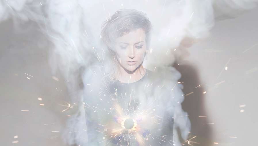 Photo of Angel Snow by Fairlight Hubbard