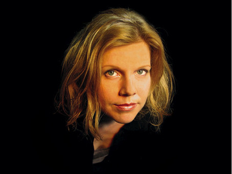 Tanya Donelly | Bandcamp 'Sunday Series' (cover songs)