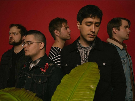 New singles from indie rock band Island Apollo