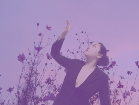 ALLIIOP | New singles from emerging NYC singer-songwriter