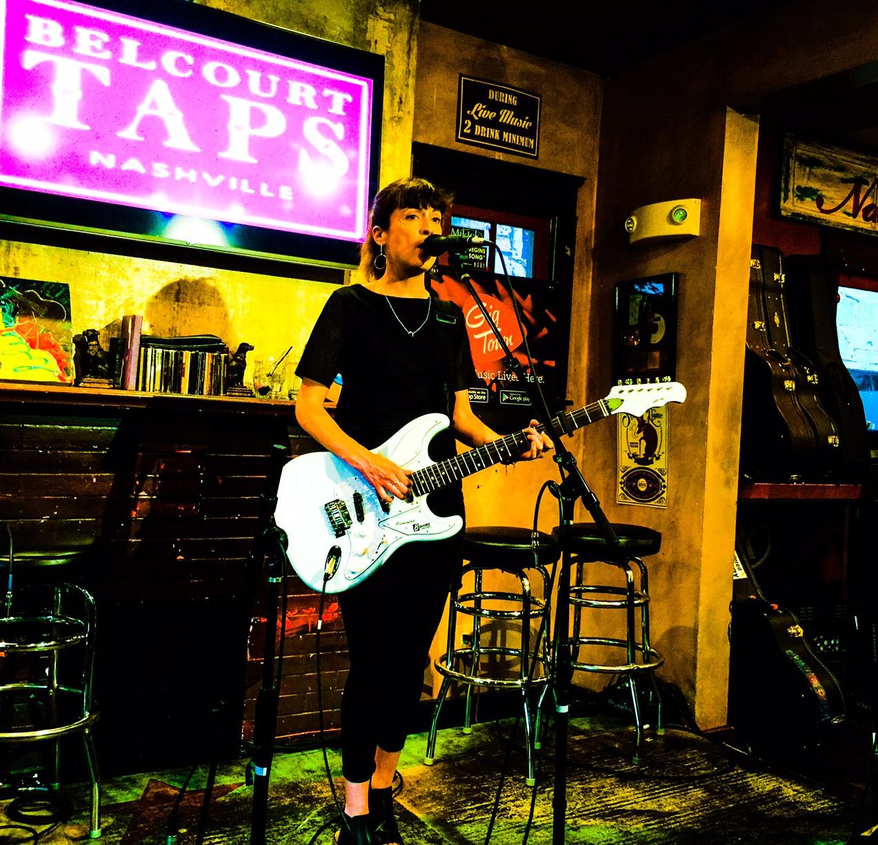 Belcourt Taps, Nashville (June 24)