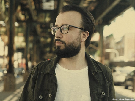 Ben Rice | Future Pretend (debut album, interview)
