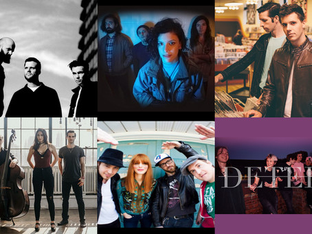 New Indie Singles (January 2019)