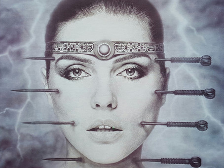Debbie Harry | KooKoo (1981) debut album
