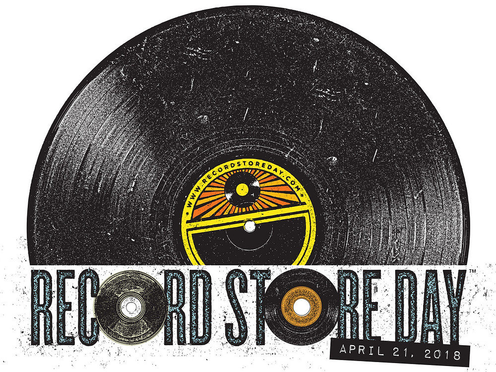 Record Store Day (RSD) 2018