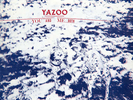 Yazoo | You and Me Both