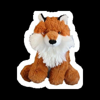 BUILD-A-FOX PLUSH