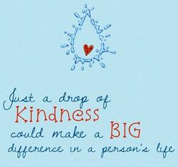 kindness 4