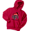 Thumbnail: RED PULL-OVER HOODIE
