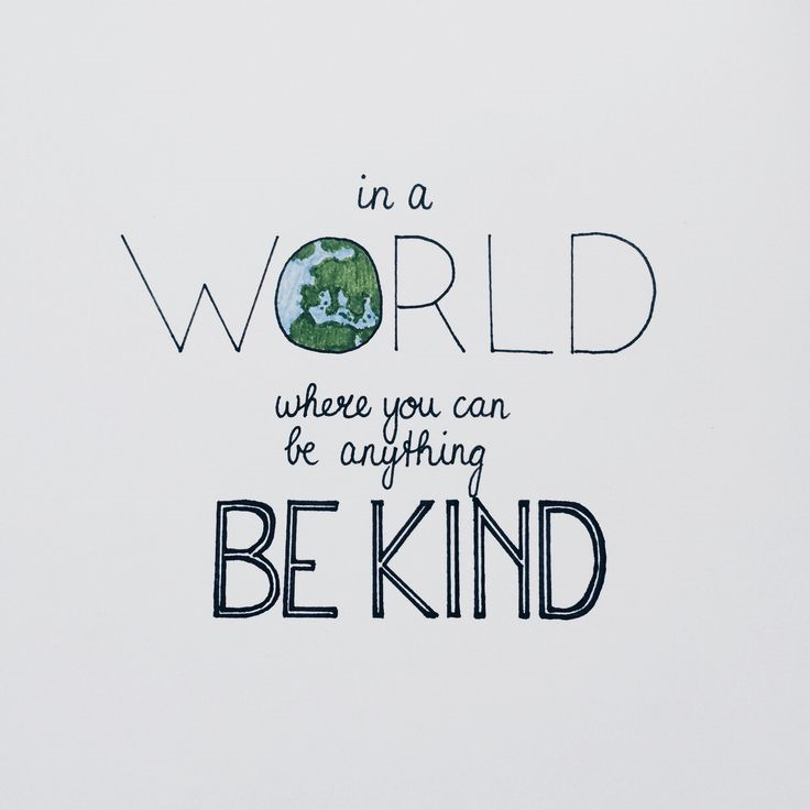 kindness 5