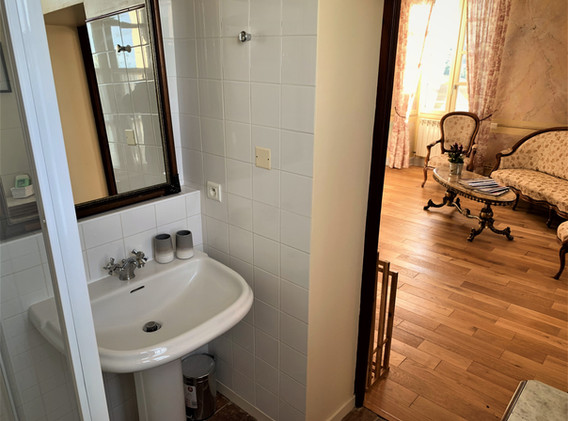 Marmara Bathroom 2