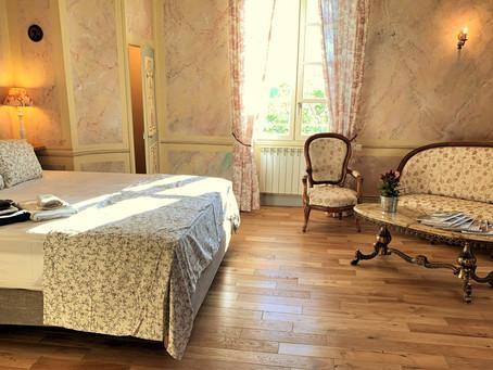 The Marmara room
