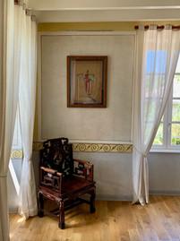 Flavo room