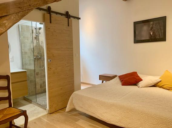 L'Annicha Le Loft Bedroom