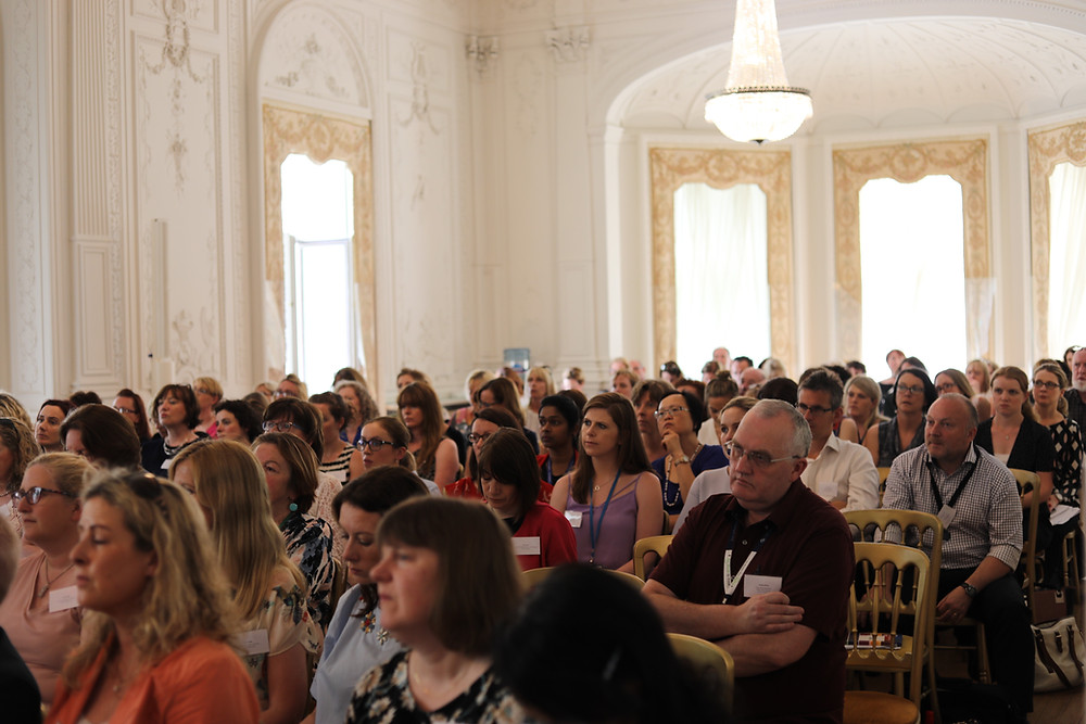 Integrated Care Programme Older Persons pioneer sites networking day took place in Farmleigh House on June 21st 2017