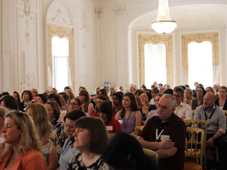 ICP OP Pioneer Sites Networking Day June 2017, Farmleigh House