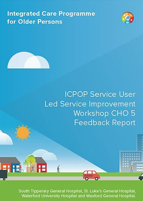Cover - Feedback Report CHO5.JPG