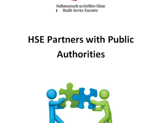 HSE Partners with Public Authorities