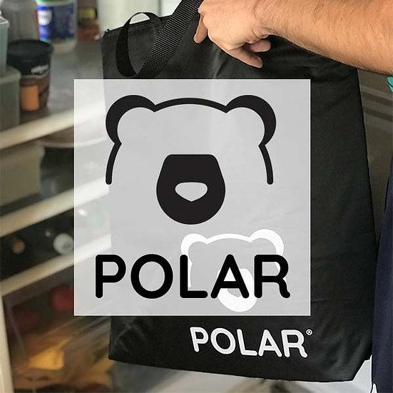 Bolsa Polar