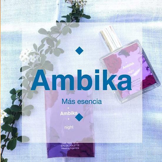 Ambika - Más esencia
