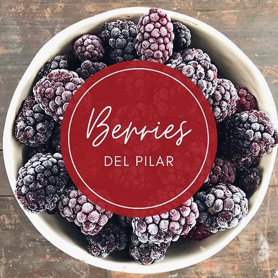 Berries del Pilar