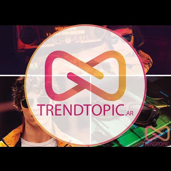 TrendTopic.ar