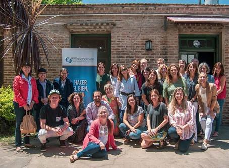 Fundación Potenciar Solidario