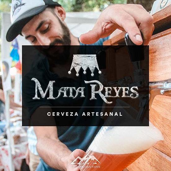 Mata Reyes