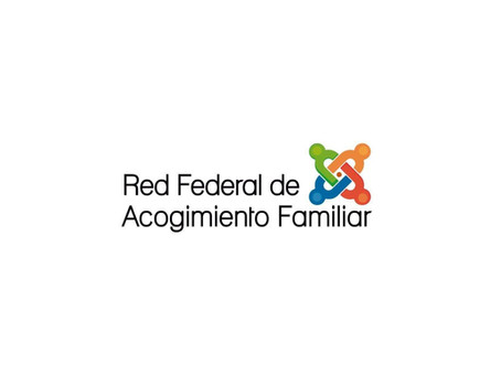 Red Federal de Acogimiento Familiar