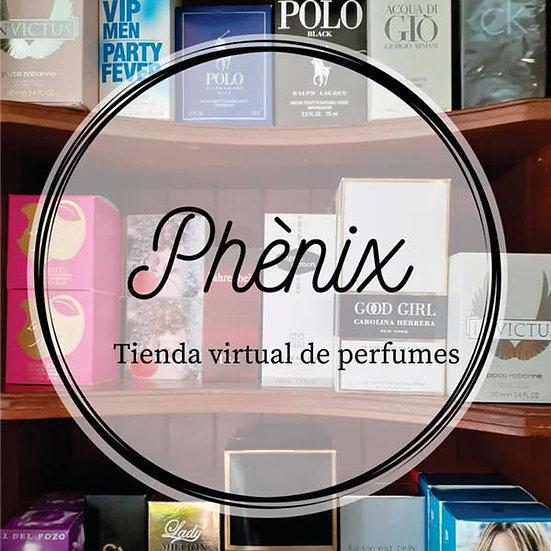 Perfumería Phenix