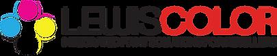 Lewis Color Logo