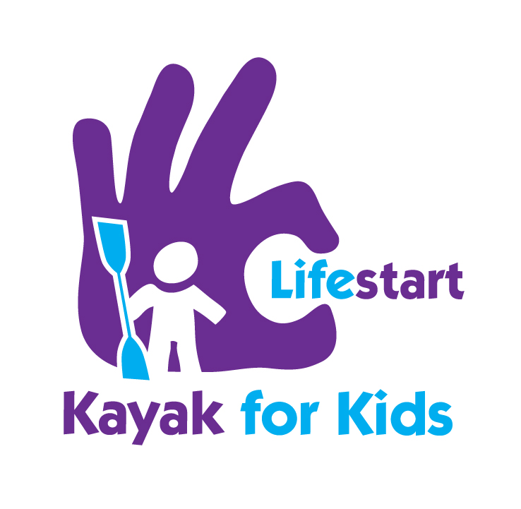 Kayak for the Kids 30.03.14