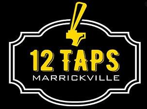 12 Taps Marrickville