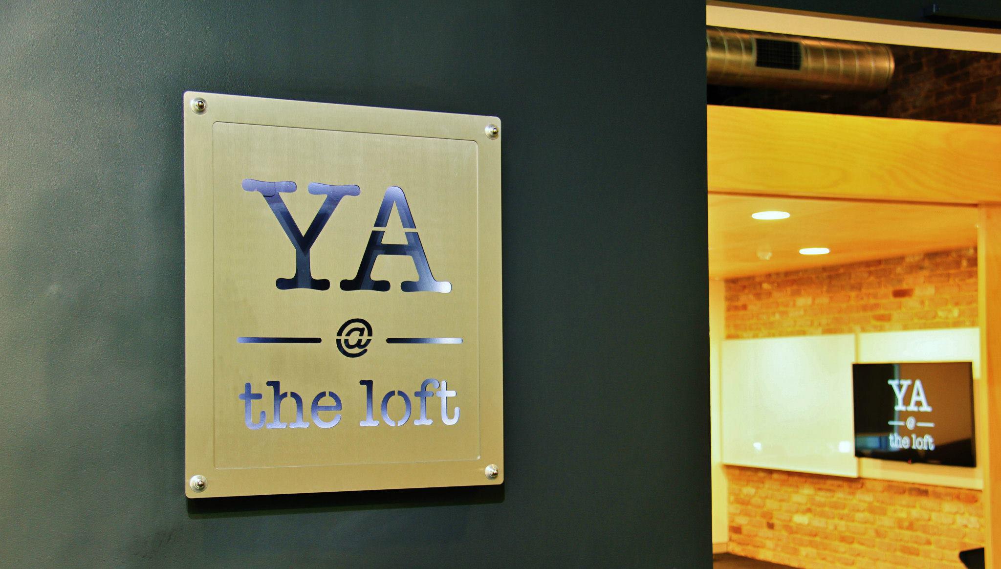 YA @ the loft