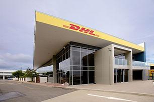 DHL Matraville
