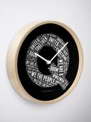 Q Clock