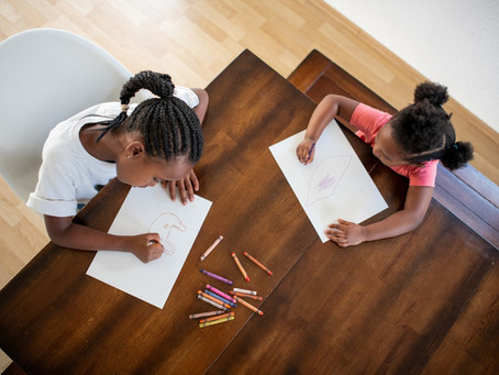 Preparing Your Children for the Summer