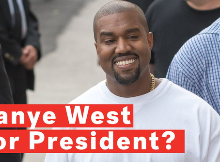 Kanye West's Presidential Campaign Ad (Video)