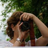 Ana Maria Pareja, Anapareja photographer