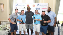 10th Anniversary Vernon Carey Foundation Golf Tournament