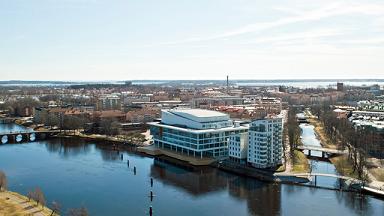Karlstad 8 - 9 maj
