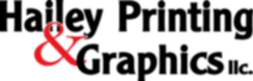 Hailey PRinting and graphics