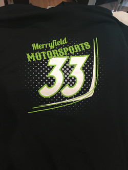 Merrifield Motorsports