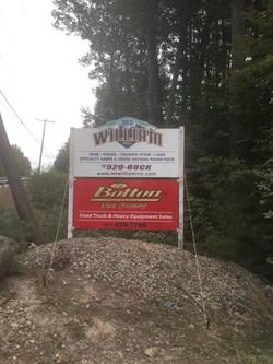 Mt Williams CJ Bolton