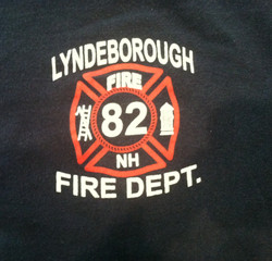 Lyndenborough Fire Dept