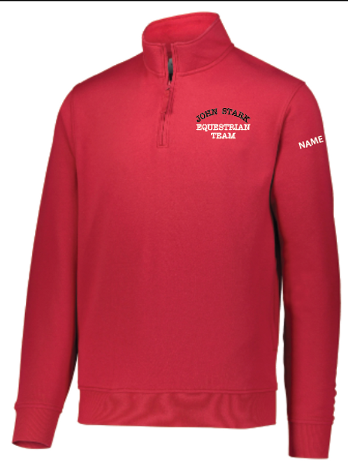 Embroidered 60/40 FLEECE PULLOVER Style # 5422