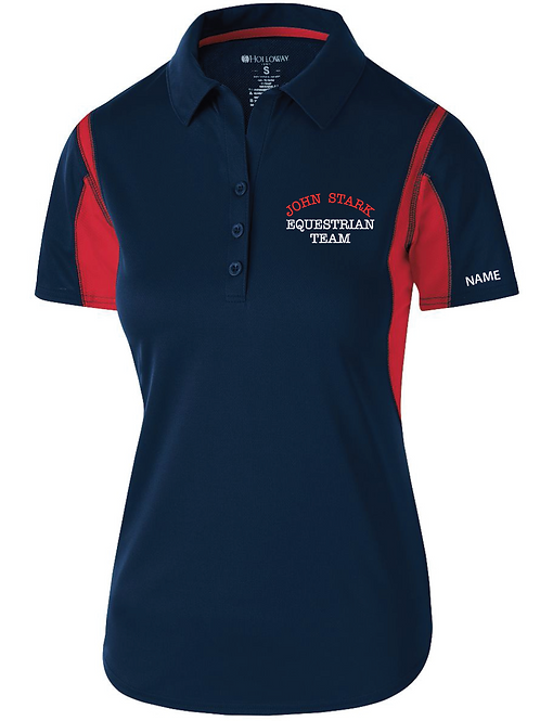 Ladies Adult Polo style#222747