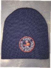 CLOSE OUT Blue Knit Hat