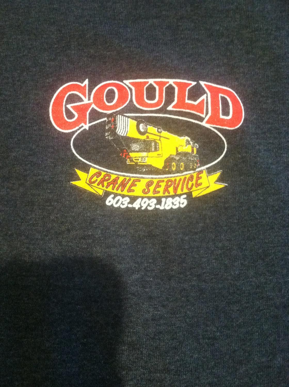 Gould Crane Service
