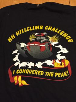 NH Hillclimb Challenge